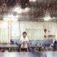 ★ひとりで卓球できる?